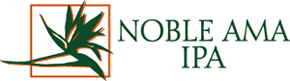 Noble AMA IPA