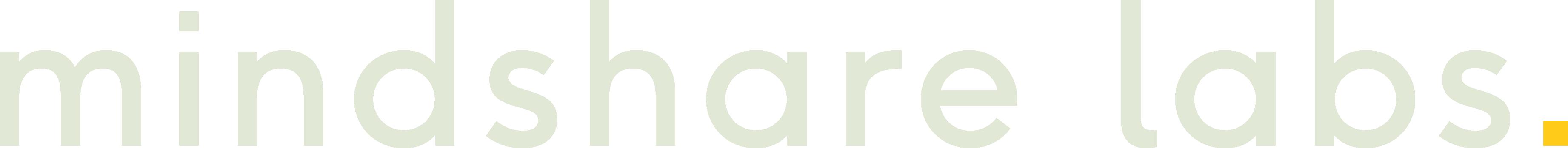 Mindshare Labs, Inc