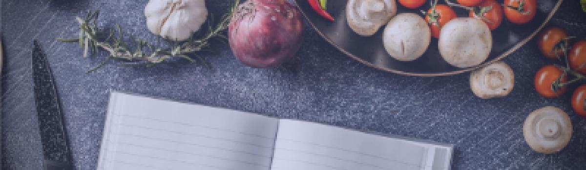 Healthy, Summer Recipes!