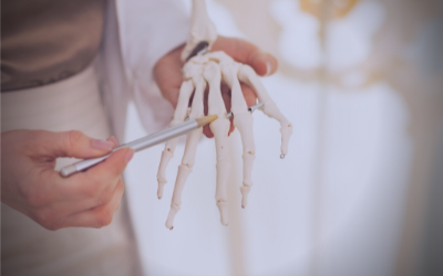 Health Matters: Learn More About Osteoporosis